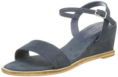 Elizabeth Stuart SOTO 606 NOIR - Chaussures Sandale Femme
