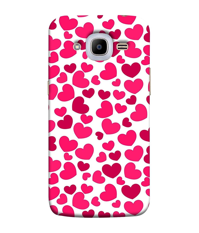 Fuson Designer Back Case Cover For Samsung Galaxy J2 Amazon In Electronics