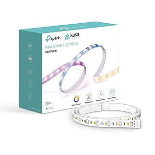 Kasa Smart LED Strip Lights by TP-Link