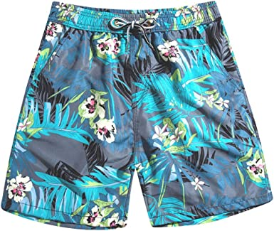 L Beach Shorts Mens Quick Dry Swimming Short with Plus Size M XXL XL