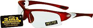 Best Bifocal Safety Glasses