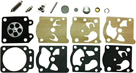 REPLACES WALBRO CARBURETOR REBUILD KIT K24-WAT