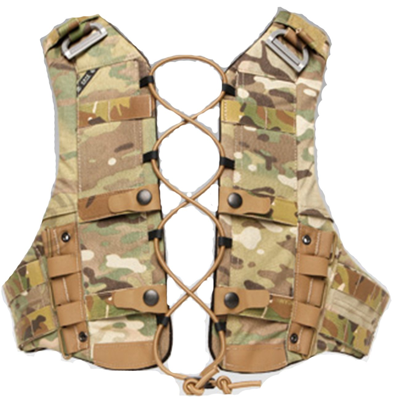 Crye AVS Harness, Multicam, Large
