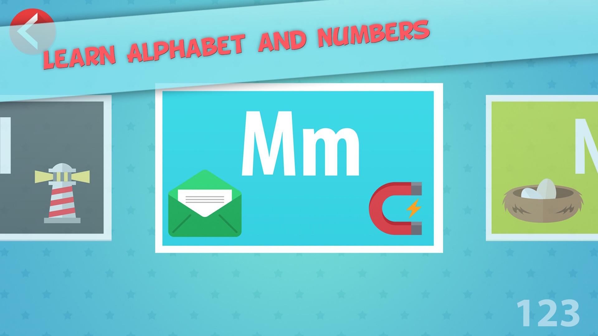 Amazon.com: Alphabet Preschool - Free Kindle Fire Edition: Appstore ...
