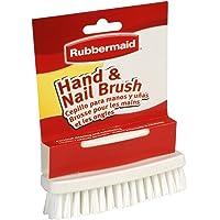 Rubbermaid G111–12Mano y cepillo para polvo para polvo de uñas 4–1/10.2cm X 1–3/20.3cm