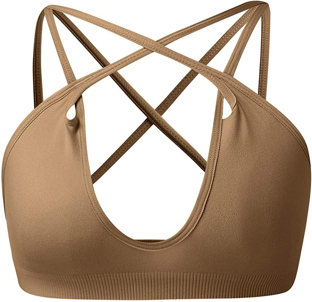 ZOTTOM 2PC Mash Up One Piece Bra Close Haute /Élasticit/é Innovation pour Boob Polyvalence
