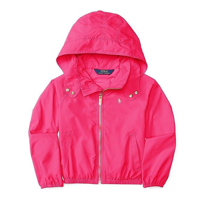 Polo_Ralph Lauren - Chaqueta - para niña Rosa Rosa 6 años ...