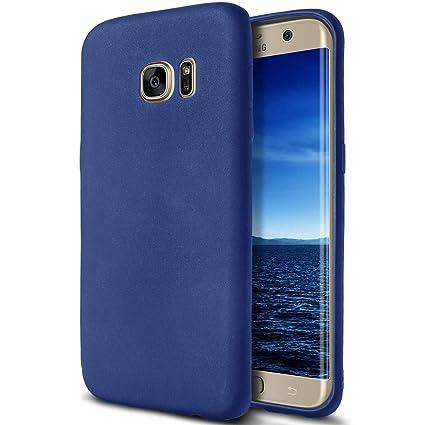 Funda para Samsung Galaxy S7 | Caja Protectora del Teléfono Celular del Silicón