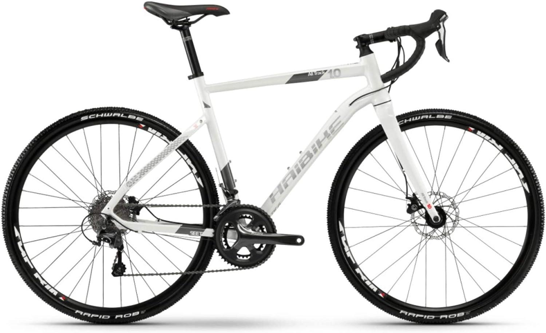 Haibike Bicicleta Seet Alltrack 1.0 28