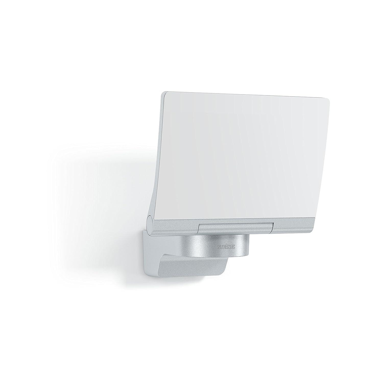 Steinel LED-Strahler XLED Home 2 XL weiß, 1608 lm, 140° Bewegungsmelder, 20 W, voll schwenkbar, LED Flutlicht, 4000 K, 030070 140° Bewegungsmelder