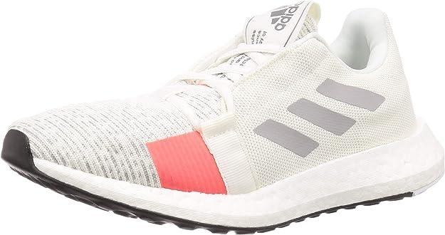 adidas Senseboost Go M, Zapatillas de Running para Niños: Amazon.es: Zapatos y complementos