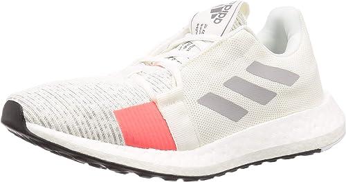 adidas Senseboost Go M, Zapatillas de Running Unisex Niños: Amazon ...