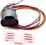 amazon com e40d transmission solenoid pack assembly 1995 e40d manual