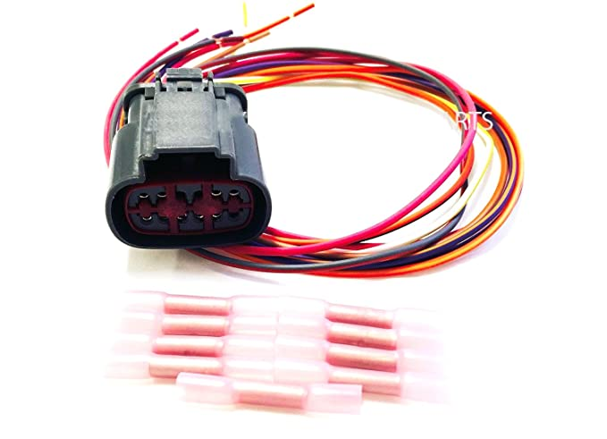 e4od 4r100 wire harness repair kit 1995 \u0026 up Hot Rod Wiring Harness