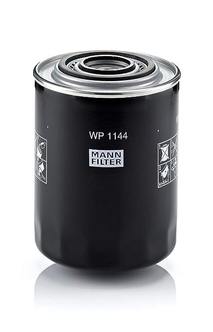 Mann Filter WP1144 Filtro de Aceite