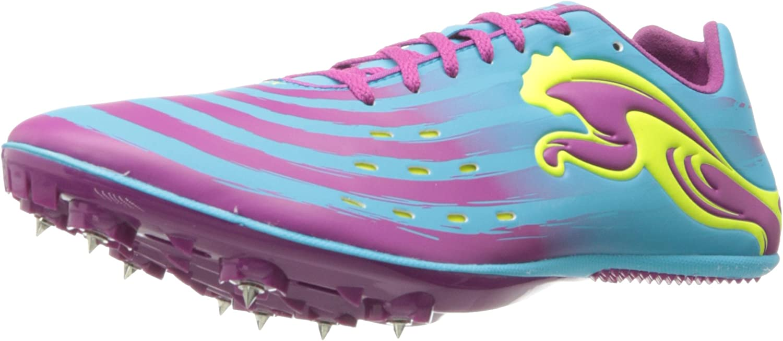 PUMA Women s TFX Sprint V4 Track Spike Shoe