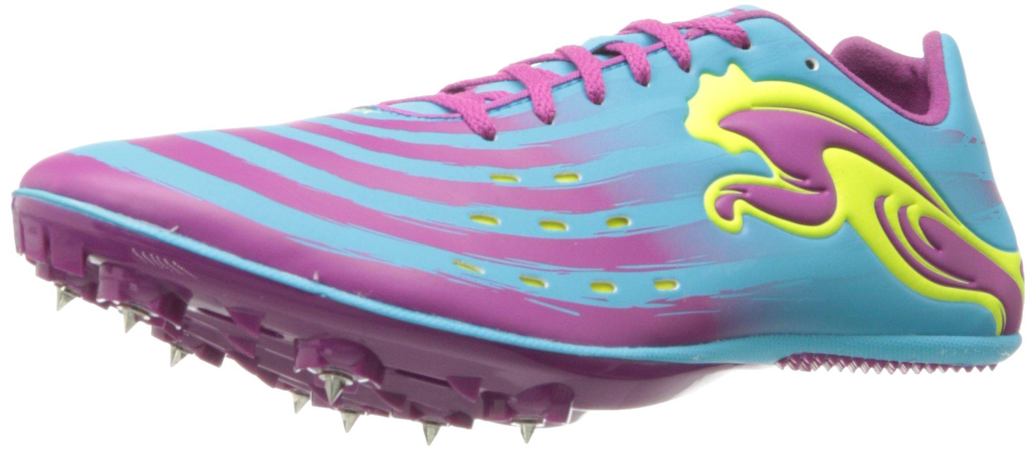 PUMA Women's TFX Sprint V4 Track Spike Shoe