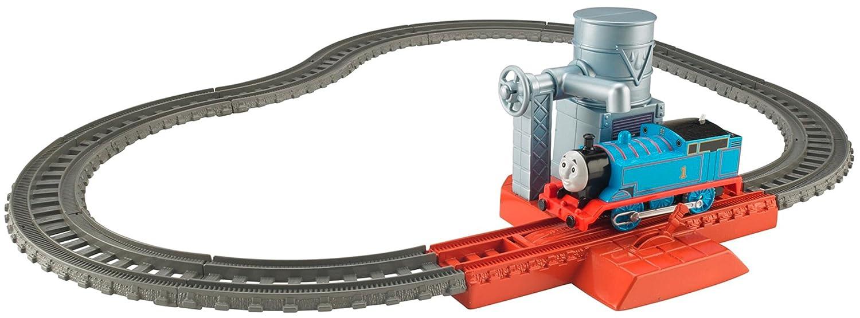 Fisher-Price BDP11 Set ferroviario Trenino Thomas, Pista della Cisterna d'Acqua Mattel Italy s.r.l.