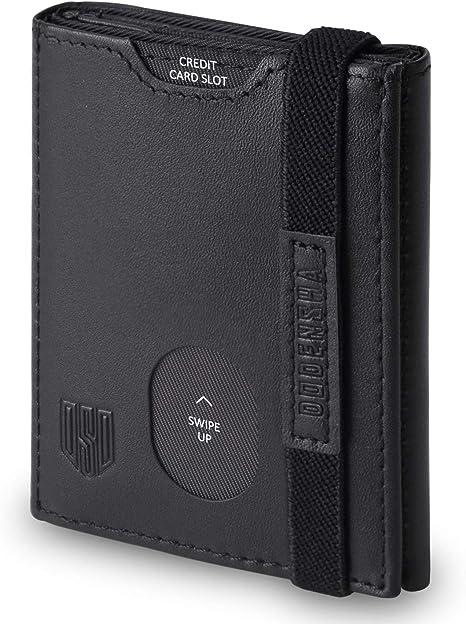 Honb fin carte de cr/édit avec technologie RFID Bloc/ /Support pour cartes de visite pour homme et femme/ /carte de cr/édit et D/ébit protection contre la Fraude financi/ère et le vol didentit/é
