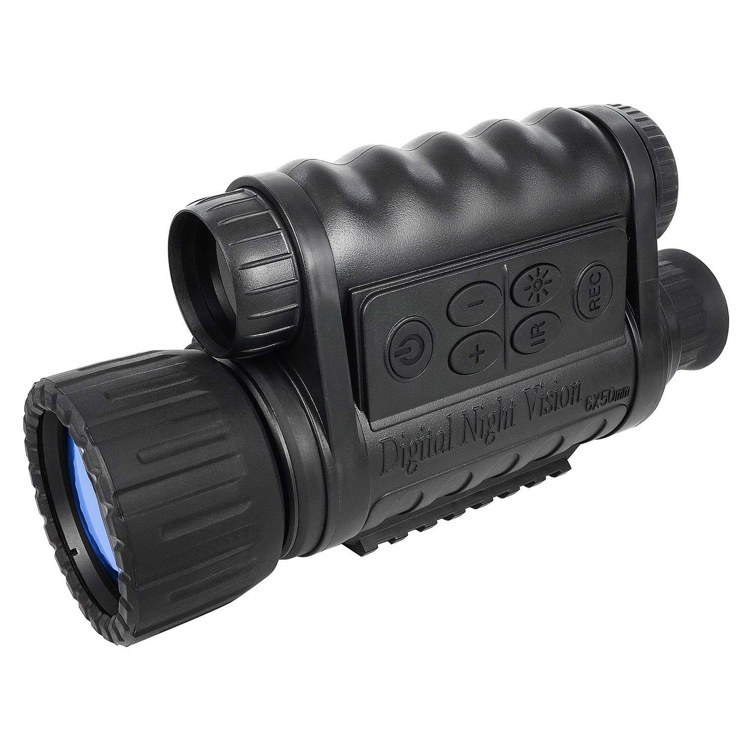 8. Bestguarder 6x50mm HD Night Vision Monocular