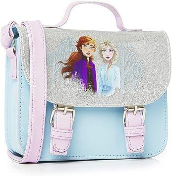 Disney Frozen 2 Die Eiskönigin Zubehör Handtasche Klein Für