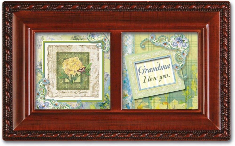 新作人気 Grandma Petite Woodgrain Music Life Box Plays Light Woodgrain Up Petite My Life B004D7LU9Q, ステーキのあさくま:6da4b48f --- arcego.dominiotemporario.com