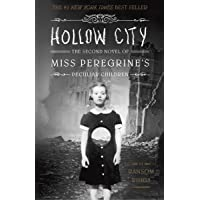 Hollow City. Miss Peregrine´S Peculiar Children - Book