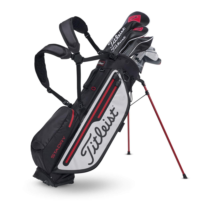 TITLEIST Bolsa de Palos de Golf. Players 4 + StaDry. Color ...