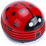 Smart Dust Vacuum Cleaner Sdryrtuuty Portable for Floor&Carpet(Black)