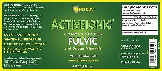 Active Ionic 2-pak