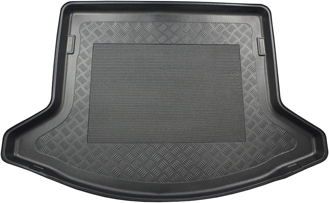 Oppl 80009363 Kofferraumwanne Autowanne Mit Antirutschmatte Auto