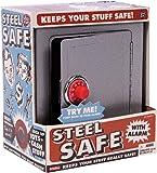 Tobar Steel Safe with Alarm