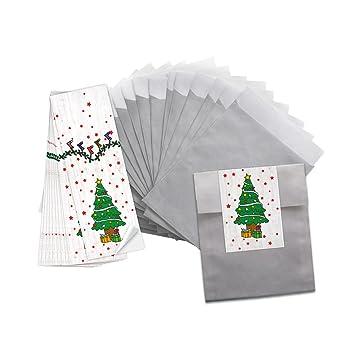 Kleine giveaways weihnachten karten