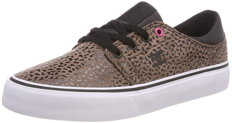 DC Shoes Trase Se, Chaussures de Skateboard Femme ADJS300144