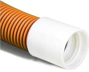 1-7/8 Vacuum Hose Coupler Accessory - Counterclockwise thread
