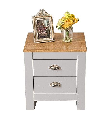 Furnituremaxi, cassettiera per Camera da Letto, Stile ...
