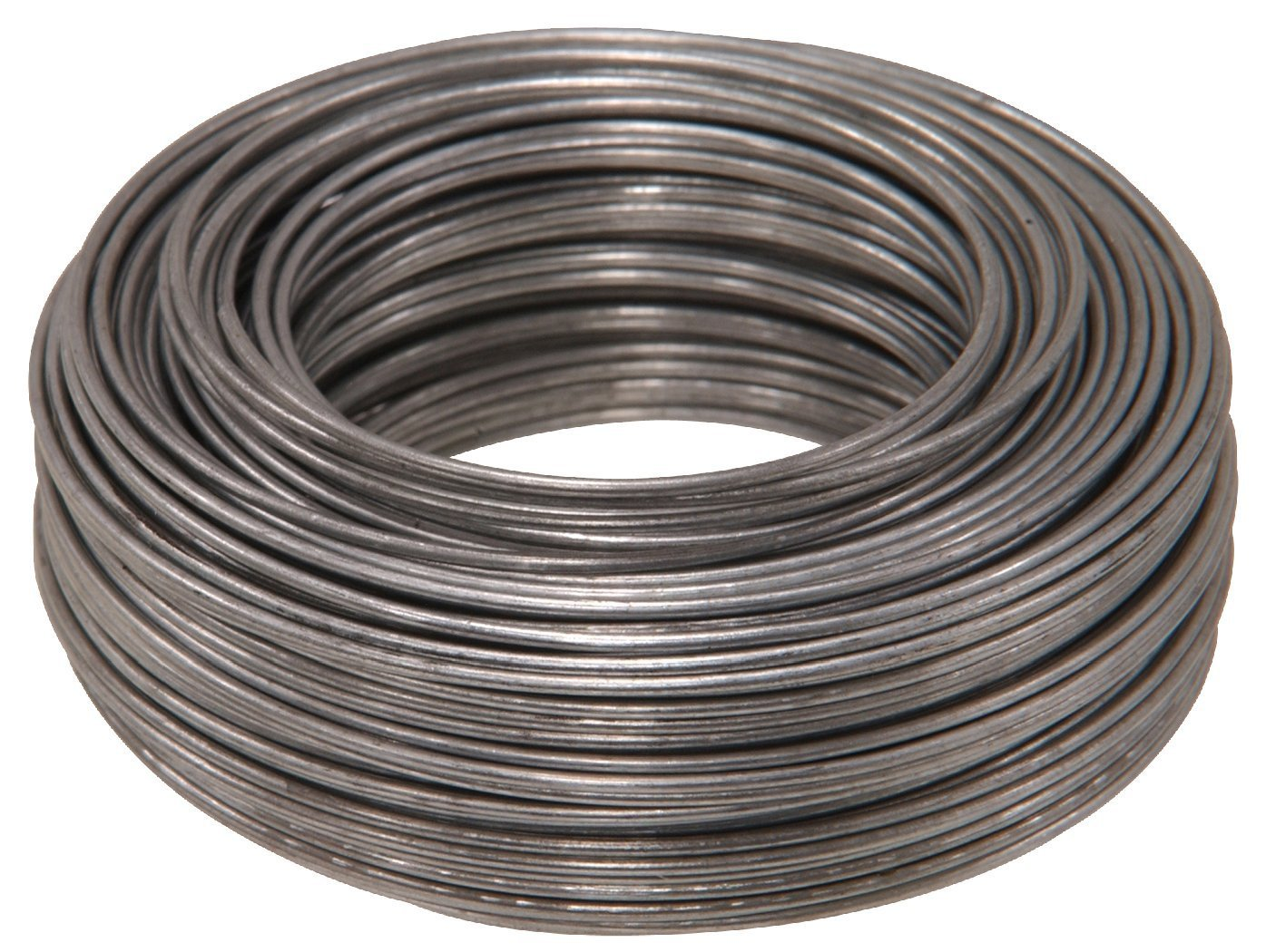 The Hillman Group 123105 Galvanized Steel Wire 110-Feet
