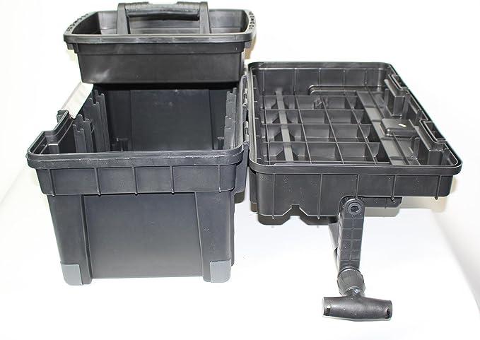 Patrol Group Skrwc1/Hdczapg001/G/üde Noir Barre de chariot de bo/îte /à outils datelier Bo/îte /à outil multifonction