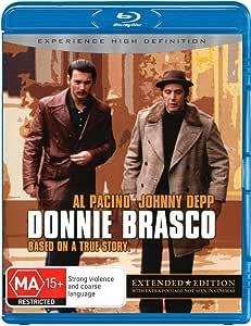 Donnie Brasco (Blu-ray)