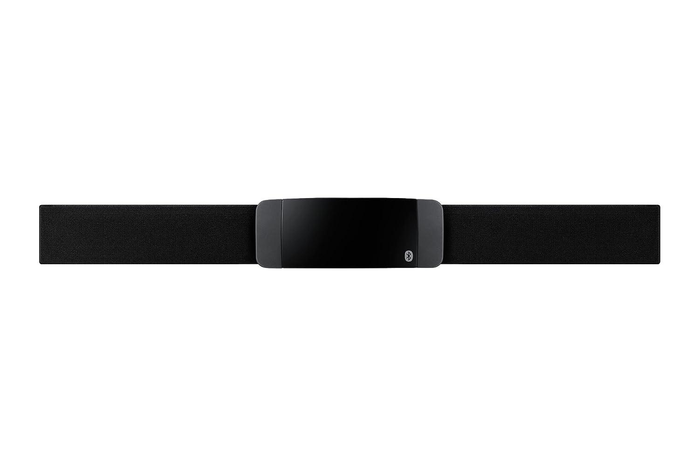 Samsung EI-HH10NNBEG - Cinta pulsómetro Galaxy S4/I9500, Color Negro ...
