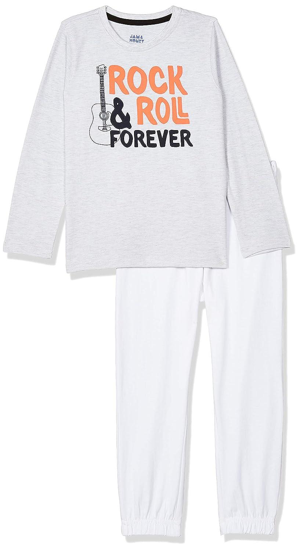 70 % off : Jam & Honey Boys Pajama Set offer