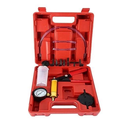 8MileLake Kit