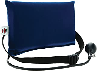 product image for Core Products Small Inflatable Lumbar Cushion - Blue
