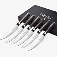 Amazon Best Sellers Best Steak Knives