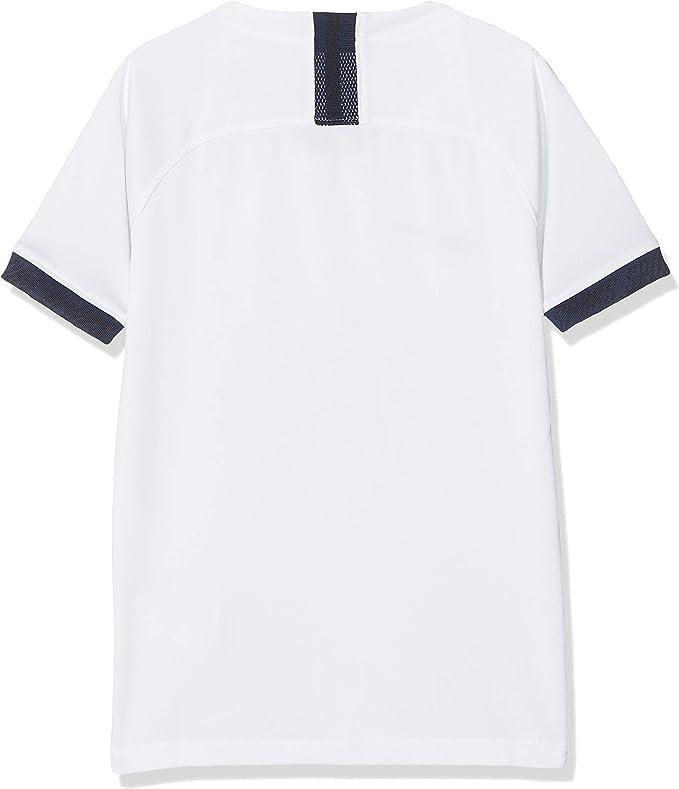 NIKE Thfc Y Nk BRT Stad JSY SS Hm - Camiseta de Manga Corta Unisex ...