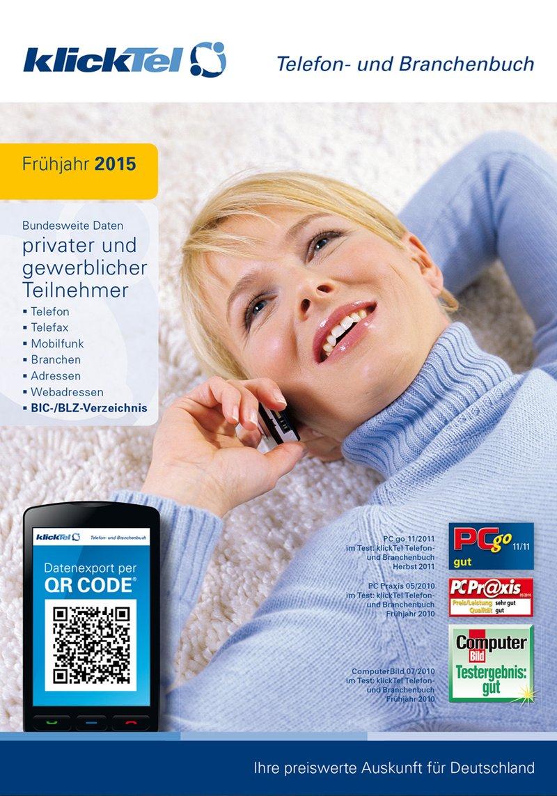 Klicktel telefon und branchenbuch fruehjahr 2017 german iso tbe