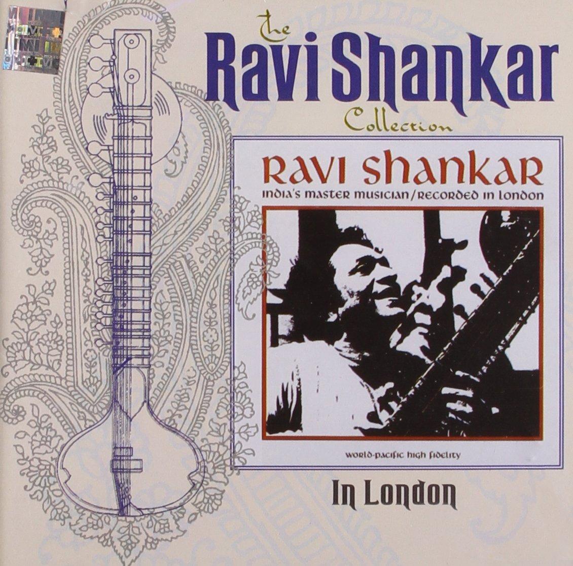The Soldering Ranking TOP14 Ravi Shankar Collection: London In