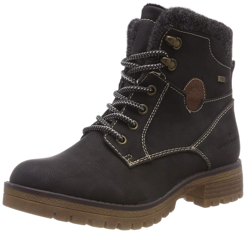 Tom Tailor 5891002, Botines para Mujer: Amazon.es: Zapatos y complementos