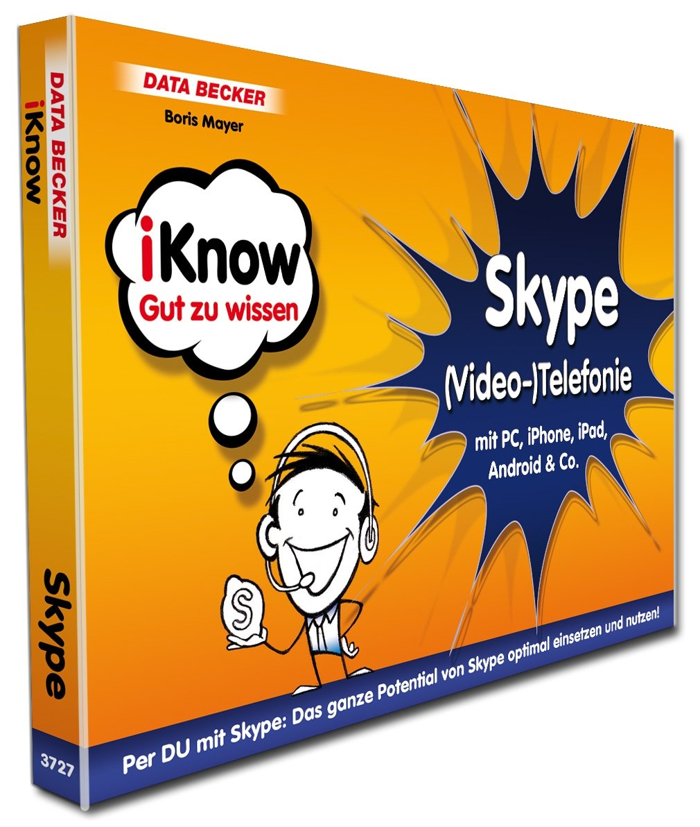 iKnow Skype