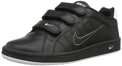 scarpe nike strappo uomo